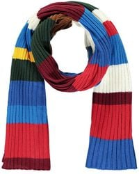 Forever 21 - Colorblock Oblong Scarf - Lyst