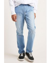 Forever 21 - Relaxed-fit Jeans - Lyst