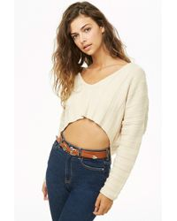 Forever 21 - Double Buckle Belt - Lyst
