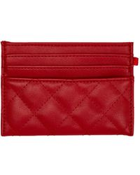 Forever 21 - Quilted Mini Wallet - Lyst