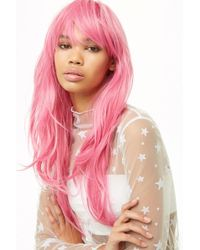 Forever 21 - Long Layered Wig - Lyst