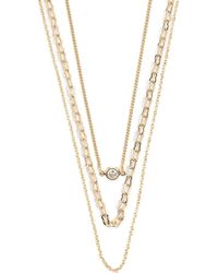 Forever 21 - Assorted Necklace Set - Lyst