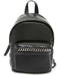 Forever 21 - Curb Chain-accent Backpack - Lyst