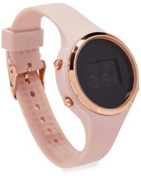 Forever 21 - Matte Digital Watch - Lyst