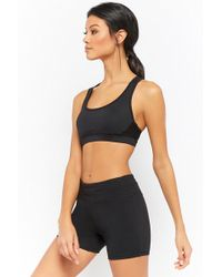 Forever 21 - Active Bike Shorts - Lyst
