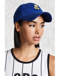 Forever 21 - Tweety Bird Baseball Cap - Lyst