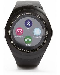 Forever 21 - Itouch Wearables Curve Smartwatch - Lyst