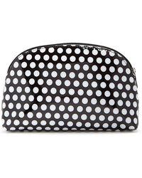 Forever 21 - Polka Dot Makeup Bag - Lyst