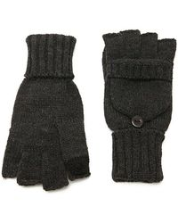 Forever 21 - Convertible Fingerless Gloves - Lyst