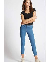 Forever 21 - The Beverly Low Rise Jean - Lyst