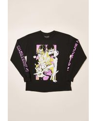 Forever 21 - Dragonball Z Graphic Tee - Lyst