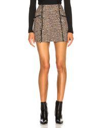 Veronica Beard - Starck Skirt - Lyst
