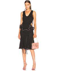 Sandy Liang - Guava Dress - Lyst