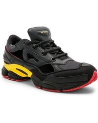 the latest ff488 70eb5 adidas By Raf Simons - Belgium National Day Replicant Ozweego - Lyst