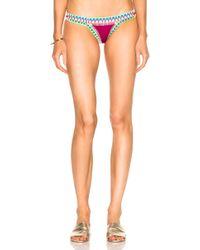 KIINI - Coco Bikini Bottom - Lyst