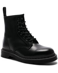 Dr. Martens - Leather 1460 8-eye Boots - Lyst