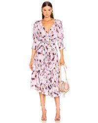 78ec69c6fb3 Lyst - Women s IRO Dresses Online Sale