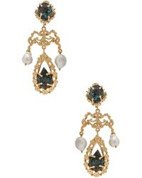 Christie Nicolaides - Liliana Earrings - Lyst