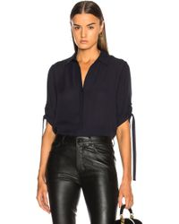 L'Agence - Isa Top - Lyst