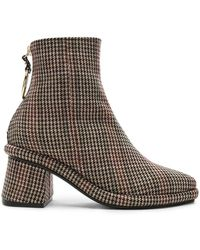 Reike Nen - Ring Slim Boots - Lyst