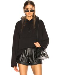 Lyst - Acne Studios Mens John Cotton-blend Sweatpant in Black 8097e60b10b