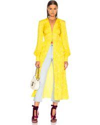 Attico - Robe Dress - Lyst