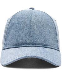 Rag & Bone - Marilyn Baseball Hat - Lyst