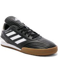 timeless design d6aca d4d93 Gosha Rubchinskiy - Lace-up Sneakers - Lyst