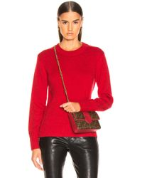 Burberry - Bradgate Sweater - Lyst