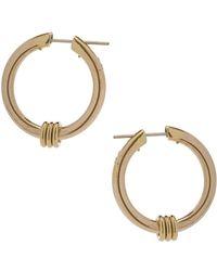 Spinelli Kilcollin - Ursa Major Hoop Earrings - Lyst