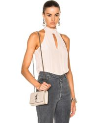 Calvin Rucker - For Fwrd Flying Without Wings Bodysuit - Lyst