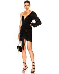 Michelle Mason Woman Lace Dress Midnight Blue Size 2 Michelle Mason f72Yphj
