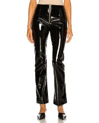 Galvan London - Gloss Trousers - Lyst