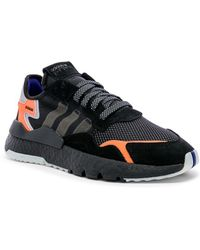 6e1d5c9ce2770 adidas Originals Mens Ultra Tech Black in Black for Men - Lyst