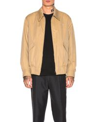 Burberry - Stratford Reversible Jacket - Lyst