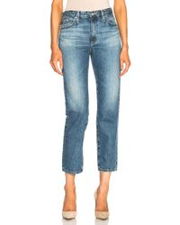 AG Jeans - Isabelle Ankle - Lyst