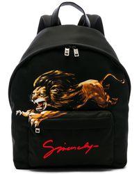 Lyst - Men s Givenchy Backpacks faefea00240e8