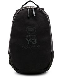 Y-3 - Backpack - Lyst
