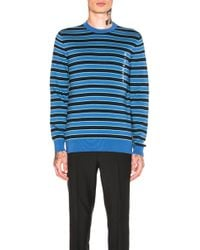 Givenchy - Crew Neck Sweater - Lyst