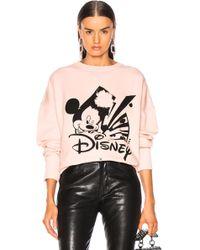 Faith Connexion - Disney Sweater - Lyst