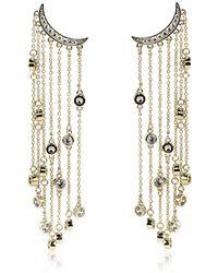 FEDERICA TOSI - Big Rain Earrings - Lyst