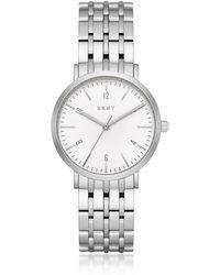 DKNY - Minetta Women's Watch - Lyst