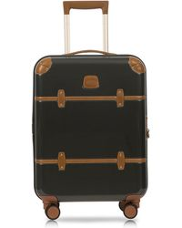 Bric's - Bellagio V2.0 21 Gray Carry-on Spinner Trunk - Lyst