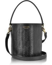 meli melo - Santina Mini Bucket Bag - Lyst