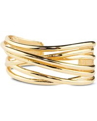 FEDERICA TOSI - Small Stick Bangle - Lyst