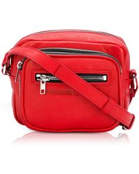 McQ - Women's Cross Body Bag - Lyst