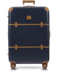 Bric's - Bellagio V2.0 30 Blue-tobacco Spinner Trunk - Lyst