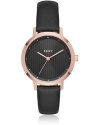 DKNY - Ladies The Modernist Watch - Lyst