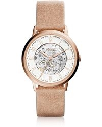 Fossil - Vintage Muse Automatic Women's Watch - Lyst