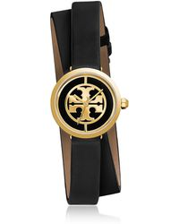 Tory Burch - The Reva Double Wrap Women's Watch - Lyst